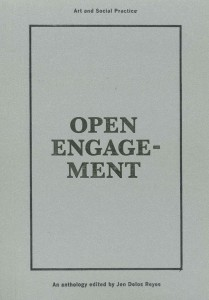 Open Engagement Anthology